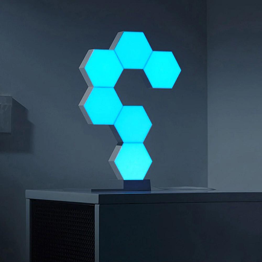 Квантовый светильник конструктор