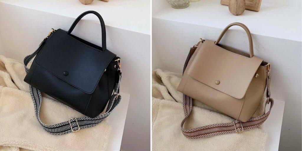 Женская сумка - весна 2021